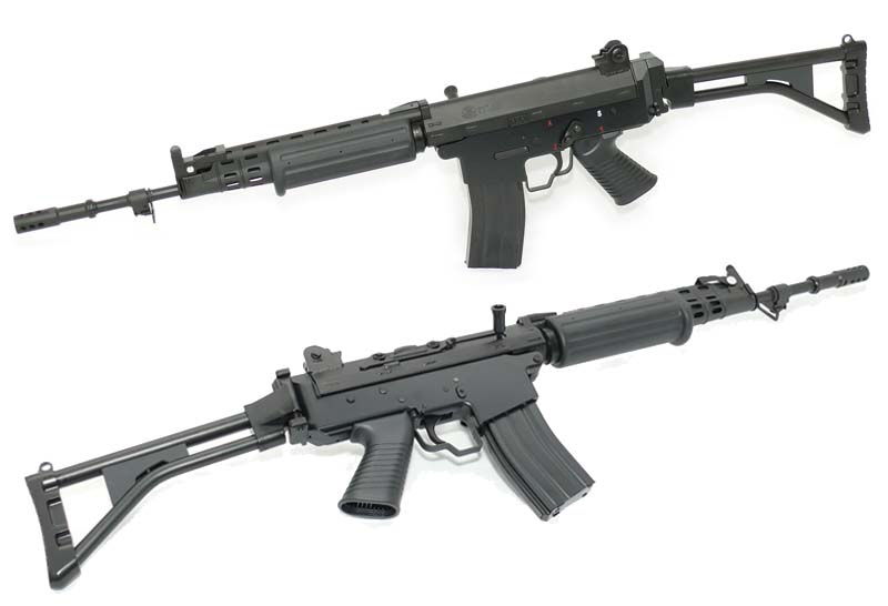 STAR FNC M16 Airsoft